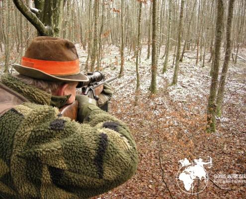 Drivjagt Polen Globus Jagtrejser